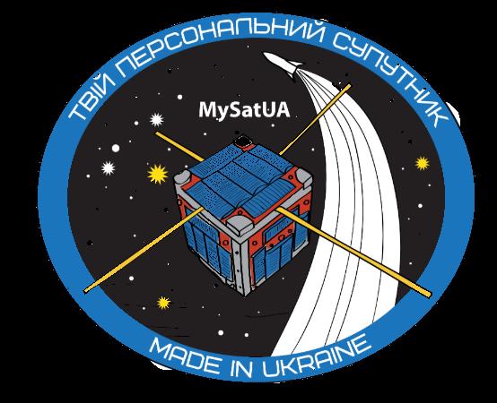 Фото - MySatUA — Твій персональний супутник.
