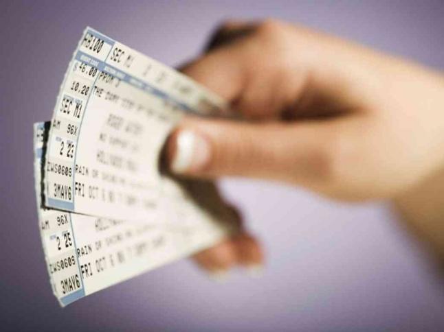 Фото - Онлайн-платформа для торговли билетами