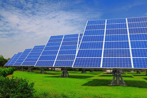 Фото - Строительство Солнечной Электростанции