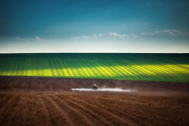 Фото - Прогрессивные сельскохозяйственные технологии