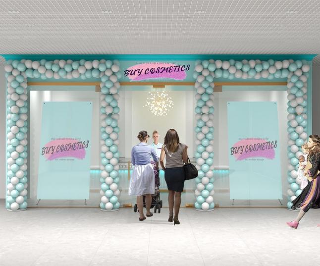 Фото - Buycosmetics Multibrand Korean Shop магазины косметики