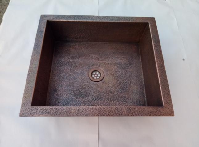Фото - Виготовлення ексклюзивних і серійних виробів з міді, латуні