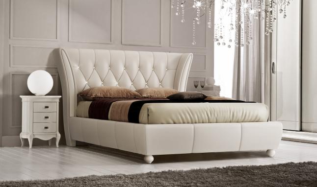 Фото - производство кроватей для спальни