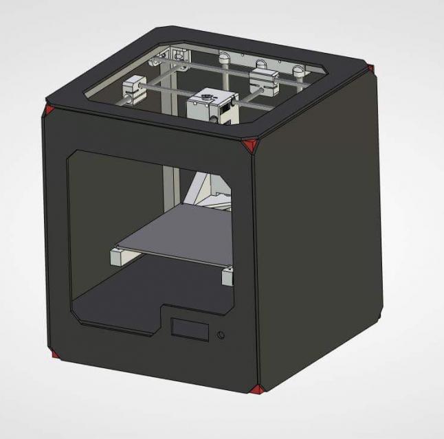 Фото - Производство 3d принтеров