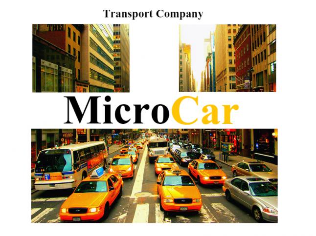 Фото - MicroCar