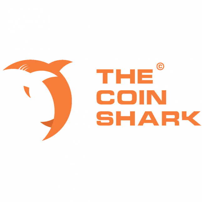 Фото - The Coin Shark