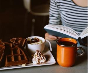 Фото - кофейня GOOD STAY