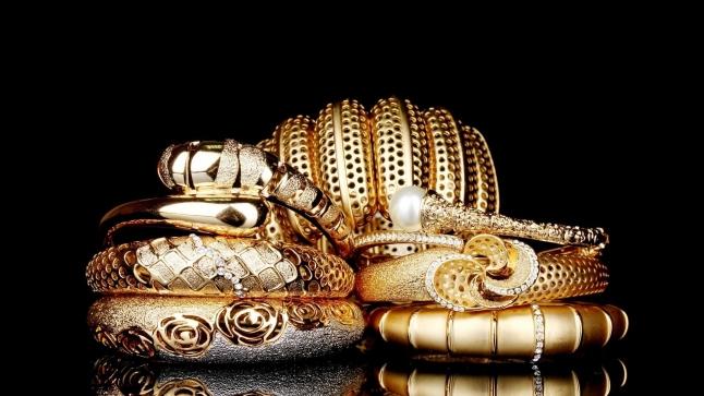 Производство и продажа ювелирных изделий из серебра и золота