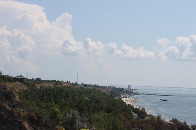 Фото - База отдыха на Черном море