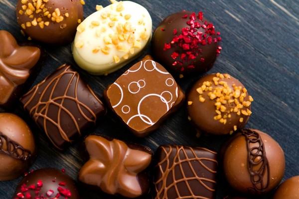 Фото - Производство продажа изделий из шоколада ручной работы