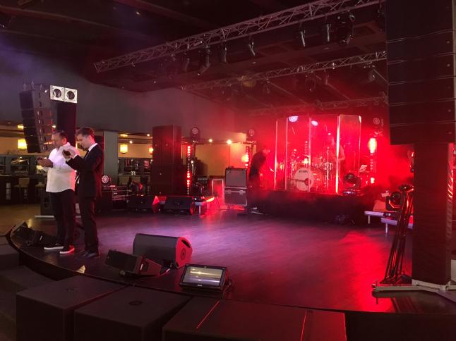 Фото - Сдача концертного и конференц оборудования в аренду