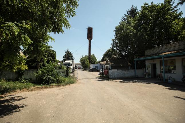 Фото - Каланчакская пищевкусовая фабрика ОАО
