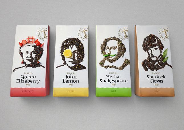 Фото - Производство фасованного чая и чайных композиций.