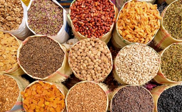 Фото - Производство. Сборы лекарственных трав, сухофрукты, орехи, полуфабрикаты