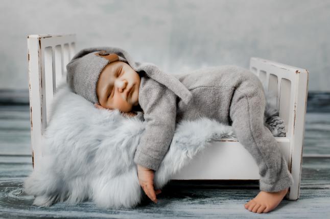 Фото - Фотостудия New Born съемка новорожденных