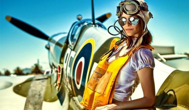 Фото - Воздушные прогулки на самолётах, вертолётах и гирокоптерах