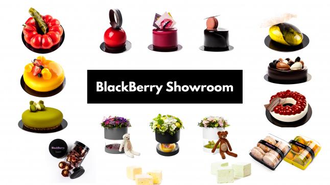 Фото - BlackBerry Showroom