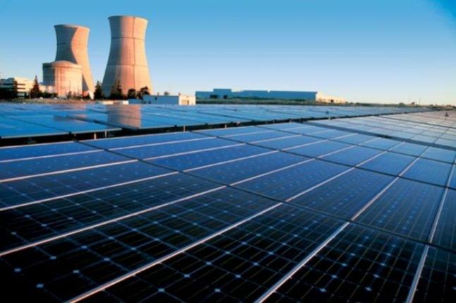 Фото - Оформление и строительство солнечных электростанций