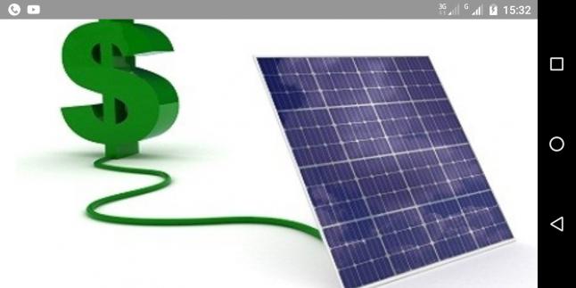 Фото - Солнечные электростанции с 3 кратной выработкой