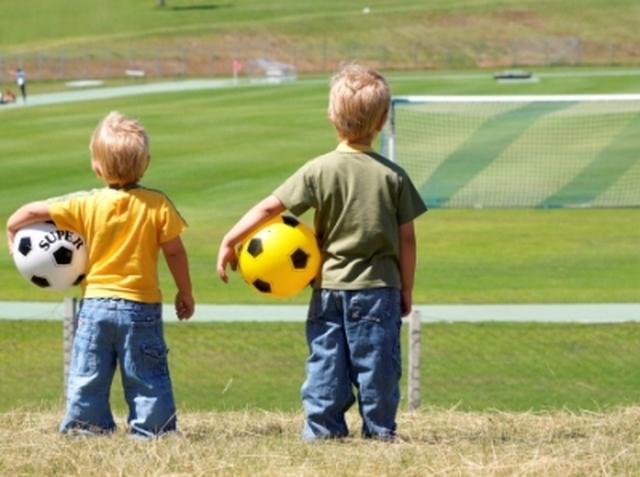Фото - Розвиток дитячого футболу в маленьких містах