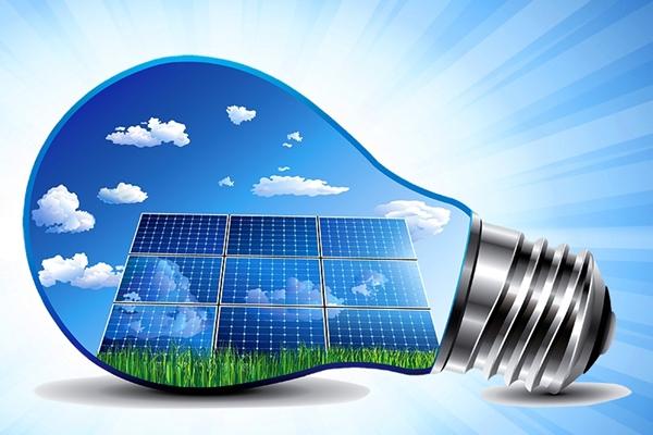Фото - Постройка солнечной электростанции мощностью 1 МВт