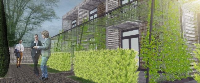 Photo - Строительство жилых домов