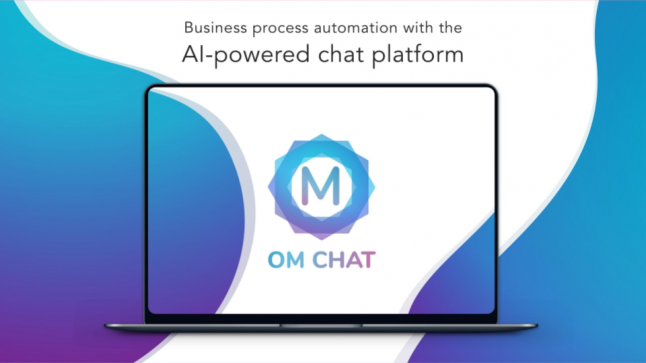 Photo - Business process automation with AI-powered chat platform