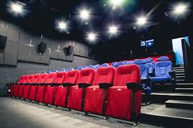 Фото - Міні 3D кінотеатр на 40 місто в районому центрі Попільня