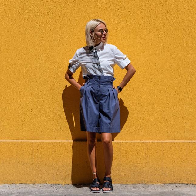 Фото - Бренд повседневной женской одежды