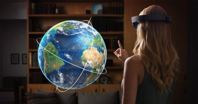 Фото - Видеочат в VR c наложением заднего стерео-фона