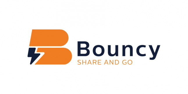 Photo - Bouncy Share&GO