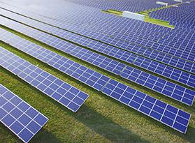 Фото - Солнечная или ветряная электростанция