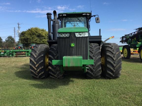 Фото - Продажа б/у сельхозтехники из США