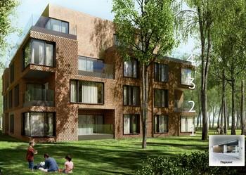 Фото - Строительство smart-квартир