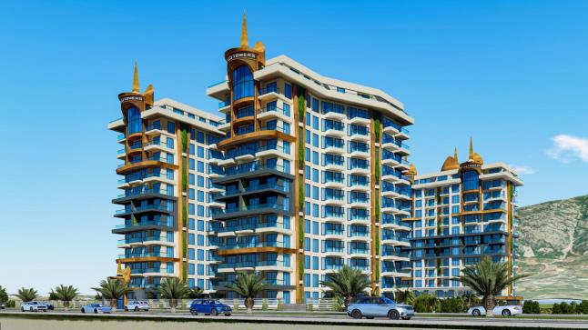 Фото - Инвестиции в курортную недвижимость в Турции