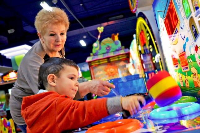 Фото - Бабушка на час