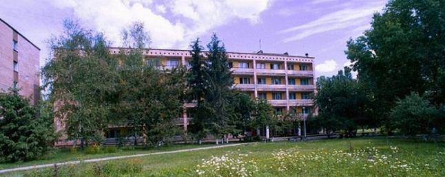 Фото - Реорганизация санатория.