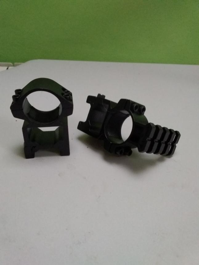 Фото - Виробництво інноваційних кронштейнів для зброї