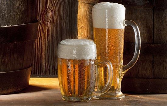 Фото - Открытие магазина разливного пива