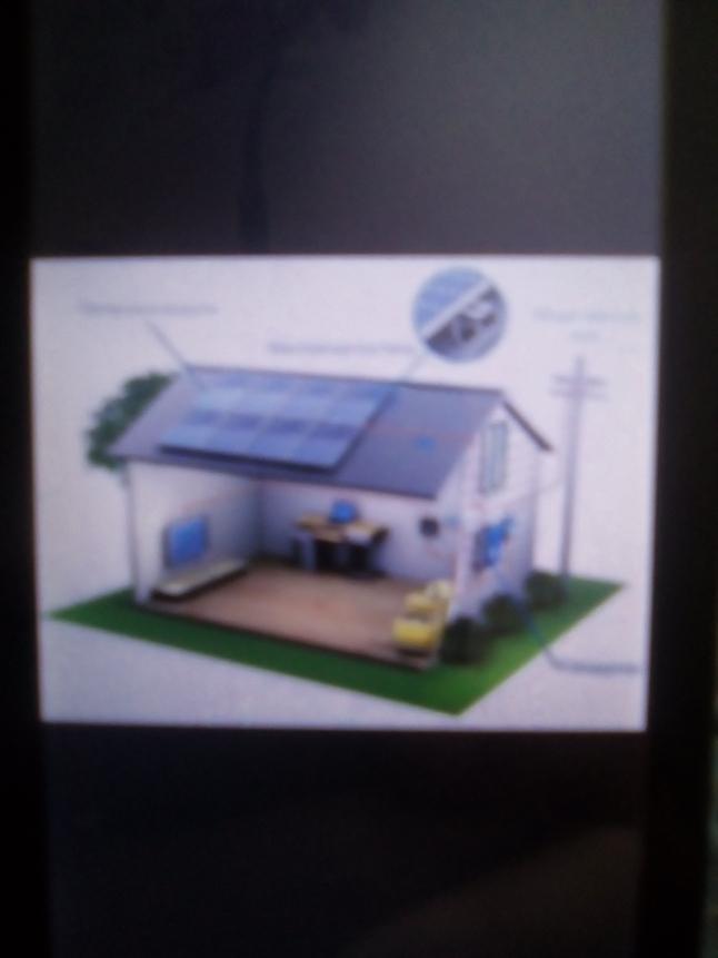 Фото - Создание возобновляемой электро энергии