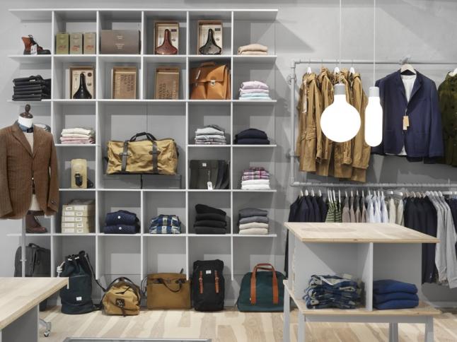 Фото - Магазин модной молодёжной одежды