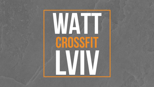 Фото - CrossFit Lviv