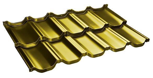 Фото - Производство металлочерепицы