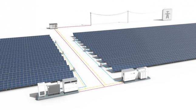 Фото - Солнечная электростанция на 1 МВт