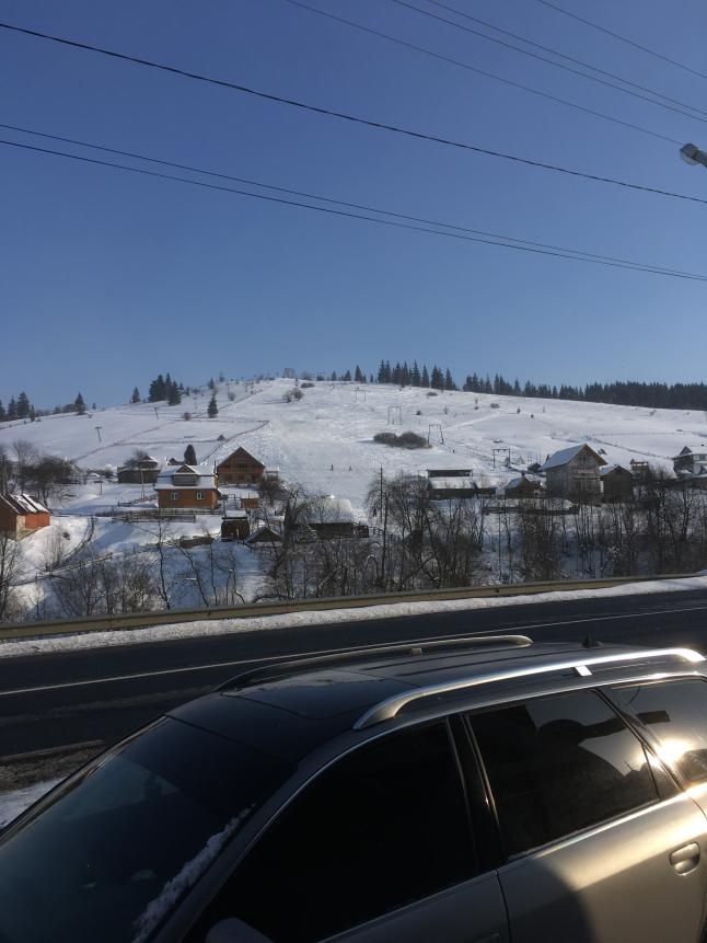 Фото - Гірськолижний курорт