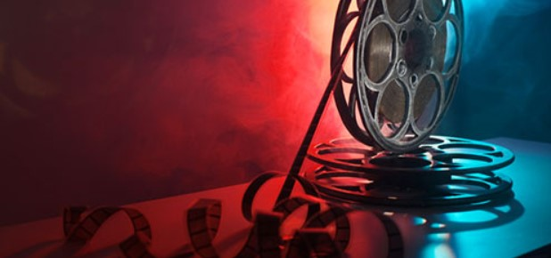 Фото - Сайт посвященный кинематографу и не только.