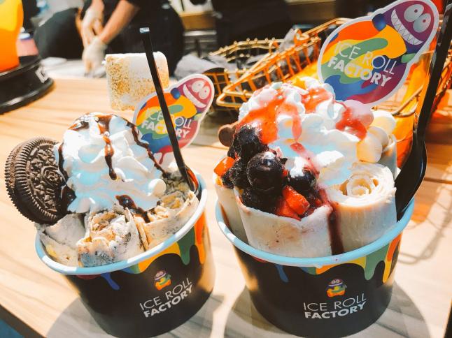 Фото - Кафе з морозивом власного приготування