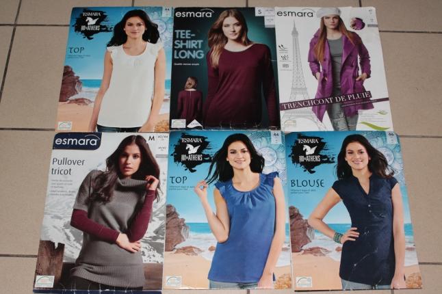 Фото - Магазин доступной новой одежды из Европы