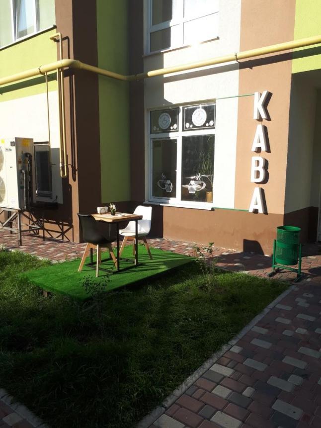 Фото - Кофейня на Софиевской Борщаговке
