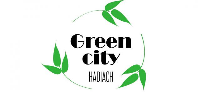 Фото - Greencity hadiach